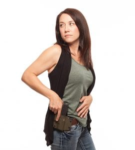 16 Hour (2 Day) Concealed Carry Course @ TLT Training Facilities