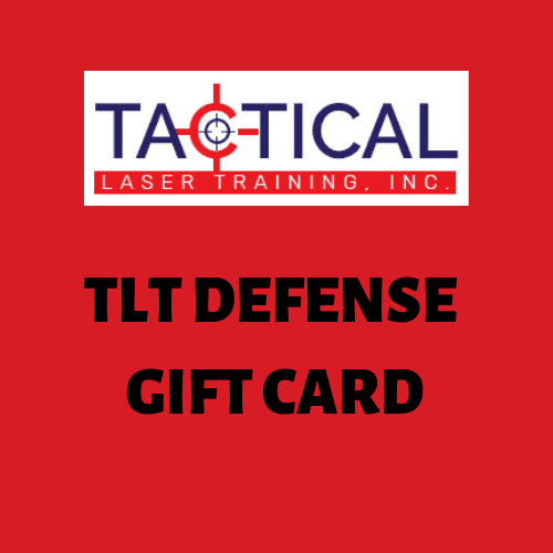 tlt defense gift card