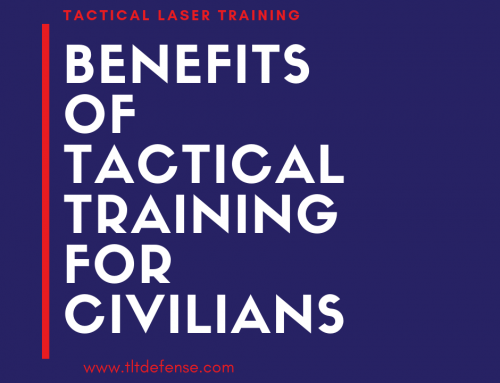 Benefits of Tactical Training for Civilians