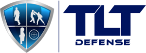 TLT Defense Logo