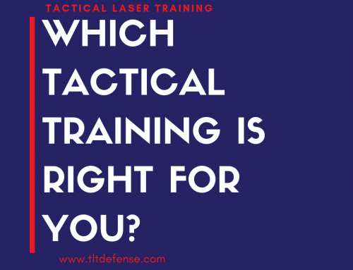 Which Tactical Training is Right for You?