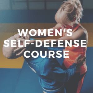 Women's Self-Defense Class @ TLT Training Facilities