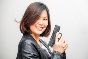 Women's Pistol Safety Course @ TLT Training Facilities