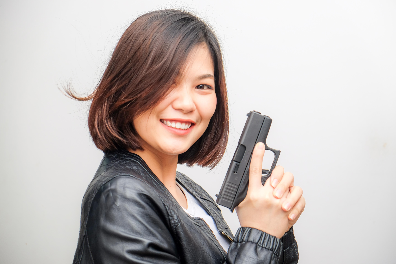 WOMENS GUN SAFETY CLASS