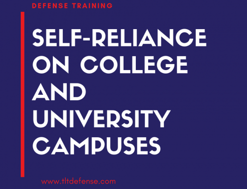 Self-Reliance on College and University Campuses