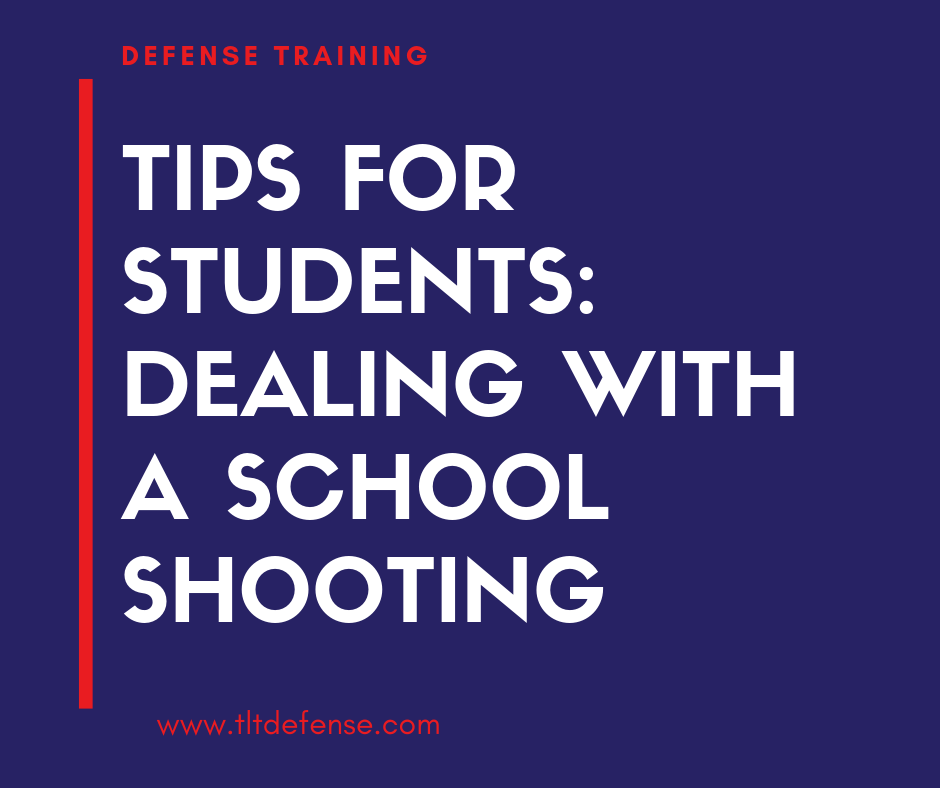 school shooting preparation