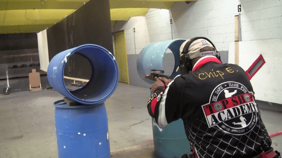introduction to competitive shooting