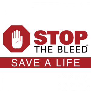 Stop the Bleed @ TLT Training Facilities